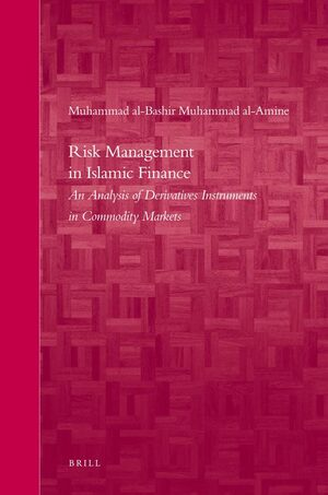 Cover Risk Management in Islamic Finance