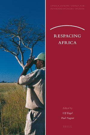 Cover Respacing Africa