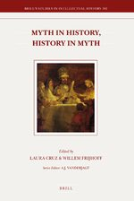 Cover Myth in History, History in Myth