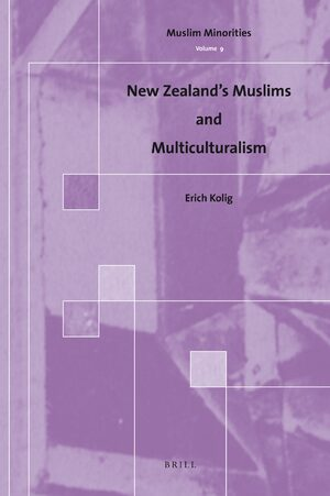 Cover New Zealand's Muslims and Multiculturalism
