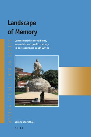 Cover Landscape of Memory