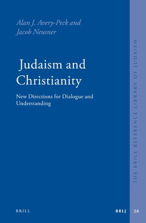 Judaism and Christianity