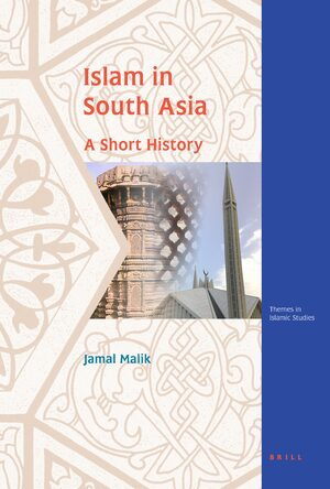 Cover Islam in South Asia