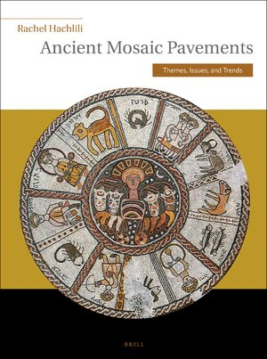 Cover Ancient Mosaic Pavements