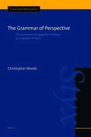 Cover The Grammar of Perspective