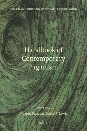 Cover Handbook of Contemporary Paganism