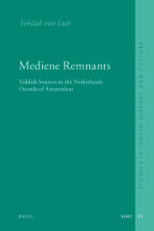 Cover Mediene Remnants