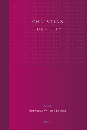 Cover Christian Identity