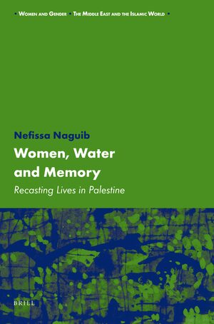 Cover Women, Water and Memory