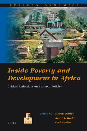 Cover Inside Poverty and Development in Africa