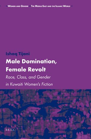 Cover Male Domination, Female Revolt