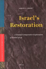 Cover Israel's Restoration