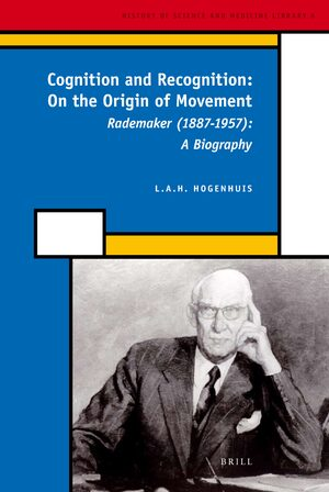 Cover Cognition and Recognition: On the Origin of Movement