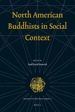 Cover North American Buddhists in Social Context
