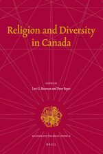 Cover Religion and Diversity in Canada