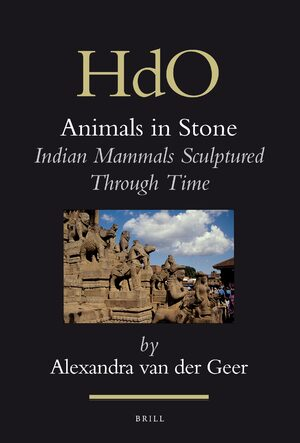 Cover Animals in Stone