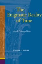Cover The Enigmatic Reality of Time