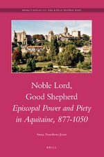 Cover Noble Lord, Good Shepherd