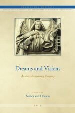 Cover Dreams and Visions