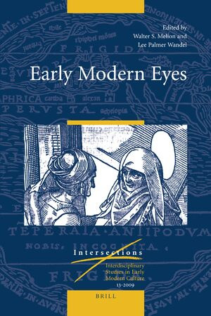 Cover Early Modern Eyes