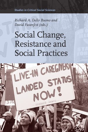 Cover Social Change, Resistance and Social Practices