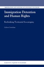 Immigration Detention and Human Rights