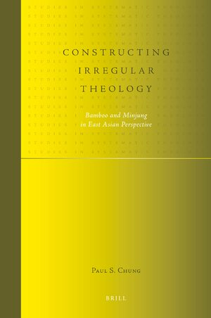 Cover Constructing Irregular Theology