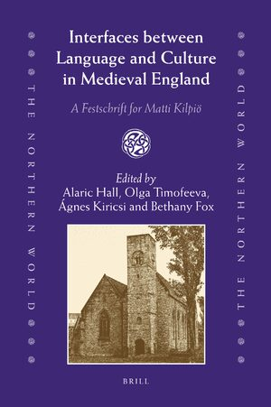 Interfaces between Language and Culture in Medieval England