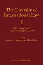 The Diversity of International Law