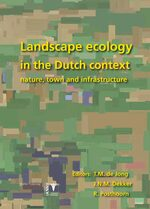 Cover Landscape Ecology in the Dutch Context