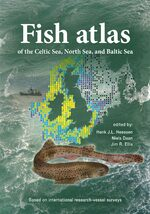 Cover Fish Atlas of the Celtic Sea, North Sea and Baltic Sea