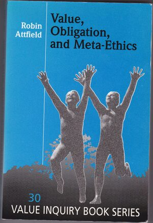 Cover Value, Obligation, and Meta-Ethics