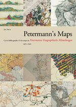 Cover Petermann's Maps