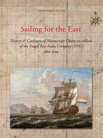 Cover Sailing for the East
