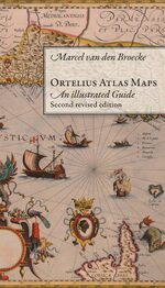 Cover Ortelius Atlas Maps