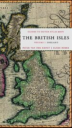 Cover The British Isles, Volume 1