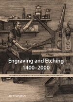 Cover Engraving and Etching, 1400-2000
