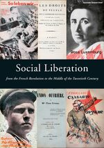 Cover Social Liberation from the French Revolution to the Middle of the Twentieth Century