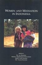 Cover Women and Mediation in Indonesia