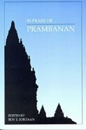 Cover In Praise of Prambanan