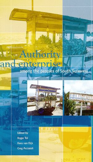 Cover Authority and Enterprise