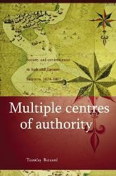 Cover Multiple Centres of Authority