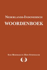 Cover Nederlands-Indonesisch woordenboek
