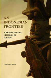 Cover An Indonesian Frontier