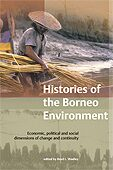Cover Histories of the Borneo Environment