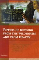 Cover Powers of Blessing from the Wilderness and from Heaven