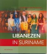 Cover Libanezen in Suriname