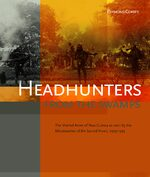 Cover Headhunters from the Swamps
