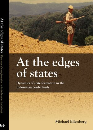 Cover At the Edges of States