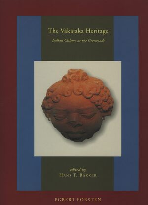 Cover The Vākāṭaka Heritage